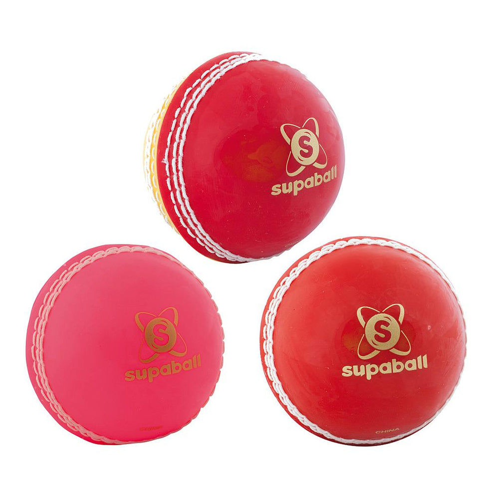 Readers Supaball Training Cricket Ball -DS