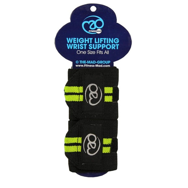 Weight Lifting Wrist Support Wrap