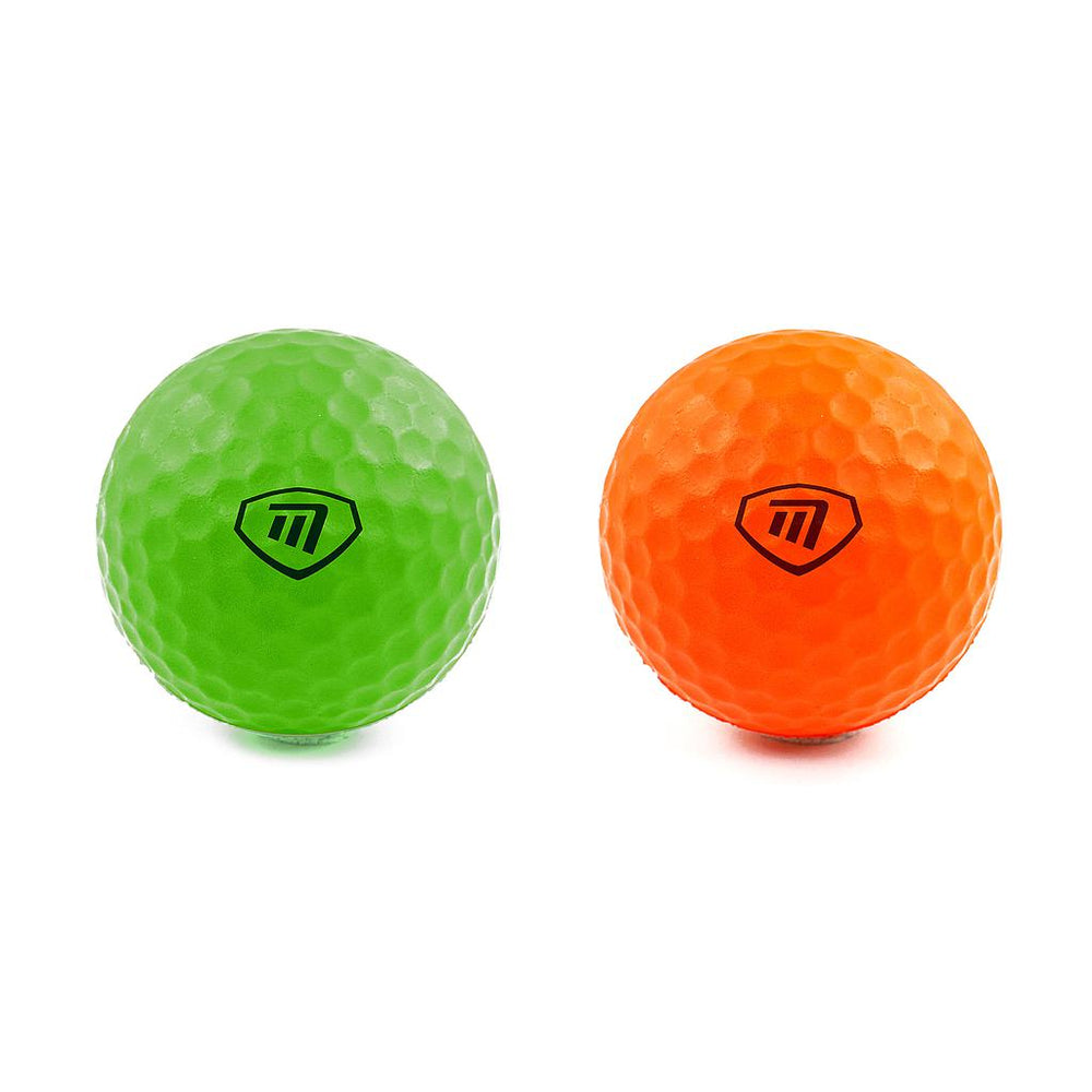 Masters Lite Flite Foam ball (Pack of 6) -DS