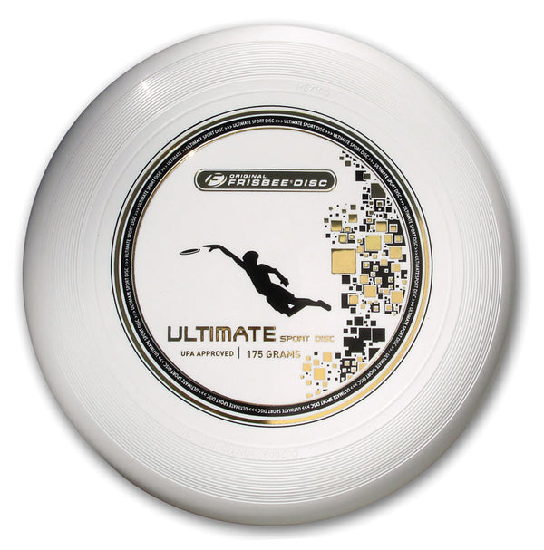 Wham-o Frisbee Ultimate Disc 175 gram -DS
