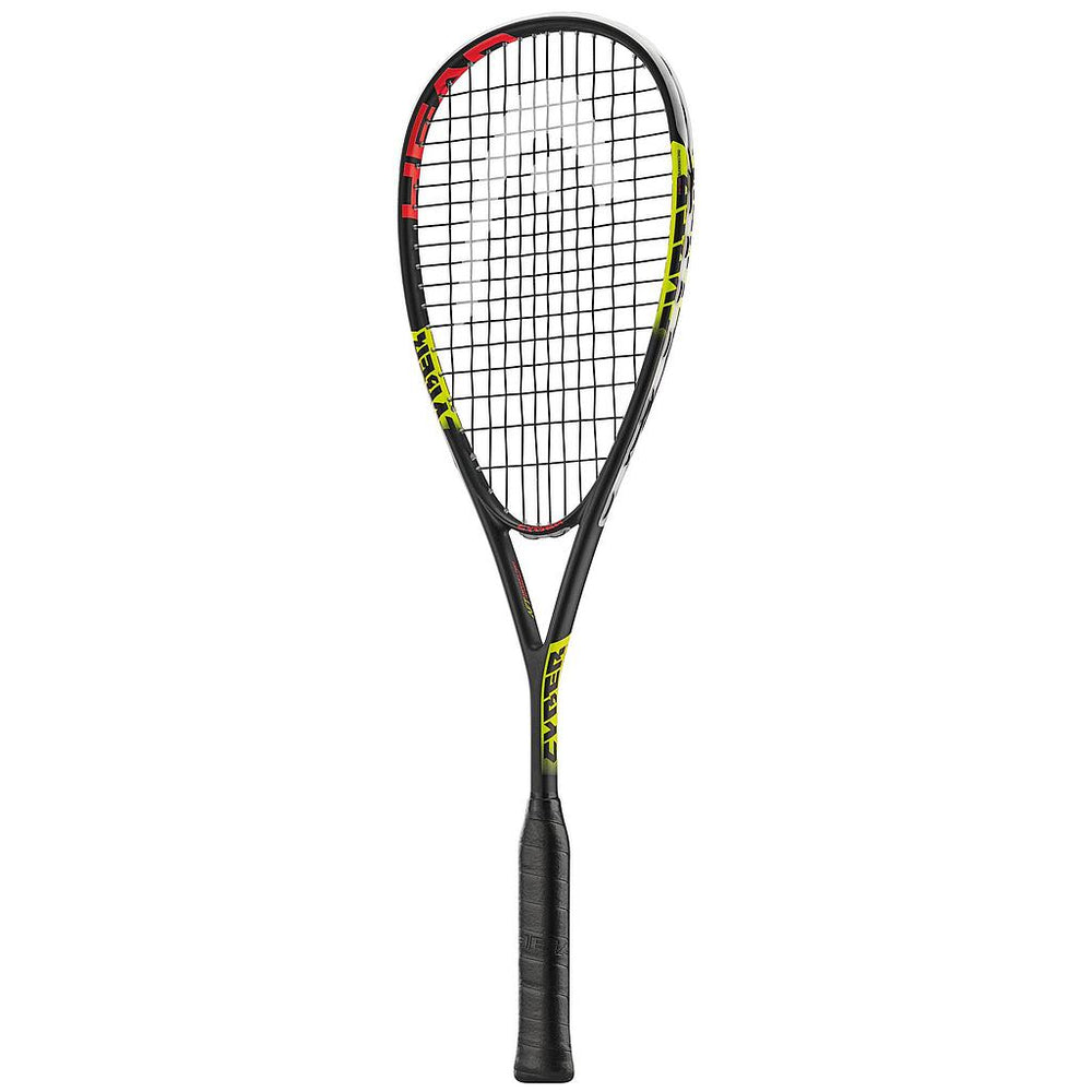 Head Cyber Pro Squash Racket -DS