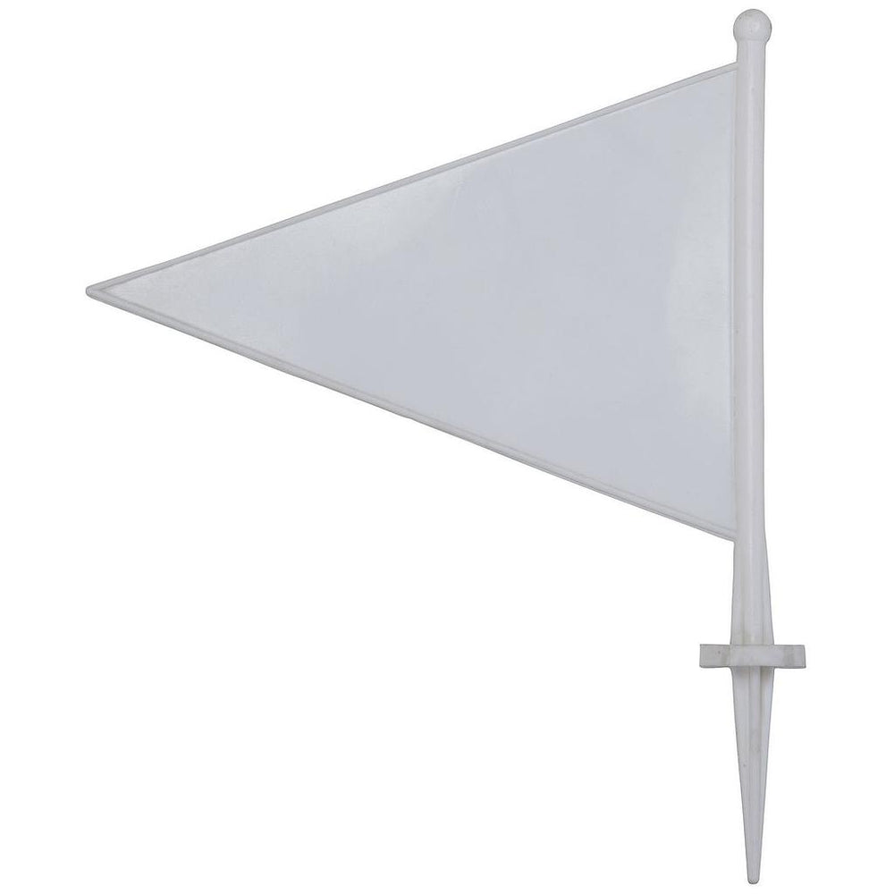 Kookaburra Boundary Flags (Pack of 25) -DS