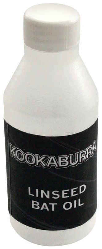 Kookaburra Cricket Bat Oil - 100ml -DS