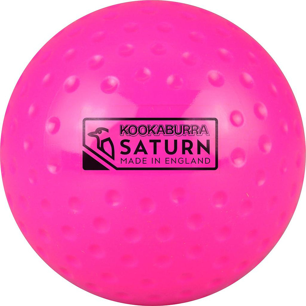 Kookaburra Dimple Saturn Hockey Ball -DS