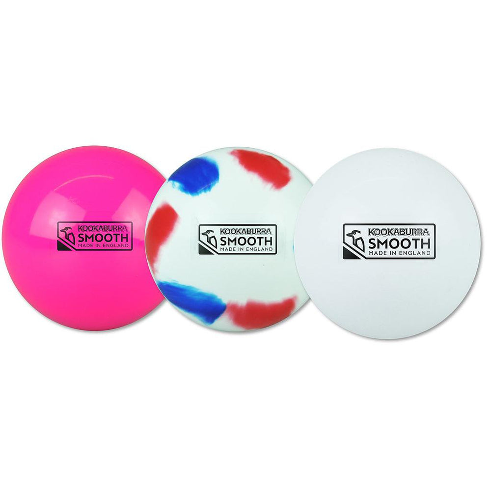 Kookaburra Burra Smooth Hockey Ball -DS