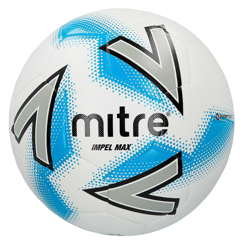Mitre Impel Max Training Ball -White-DS