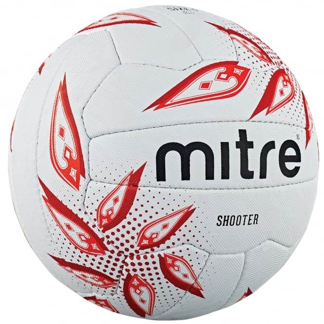 Mitre Shooter Netball -DS