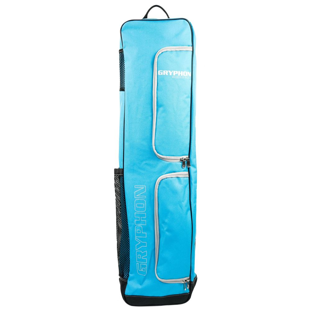 Middle Mike Hockey Bag - Cyan