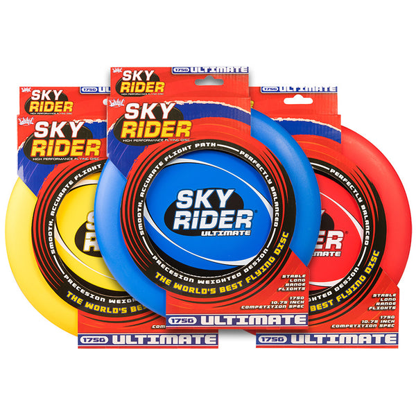 Wicked Sky Rider Ultimate 175g (Assorted Colours) -DS