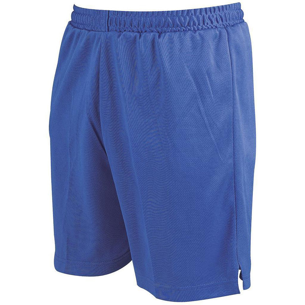 Precision Attack Shorts Adult -Royal-DS