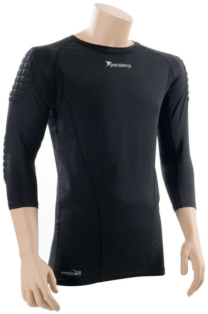 Precision Padded Baselayer GK Shirt Adult -DS