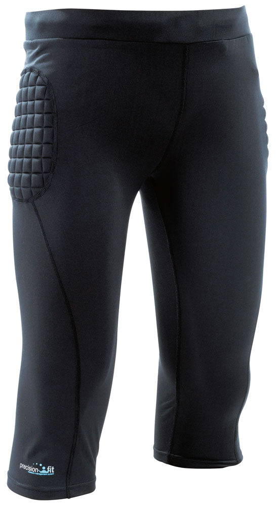 Precision Padded Baselayer G K 3/4 Pants Adult -DS