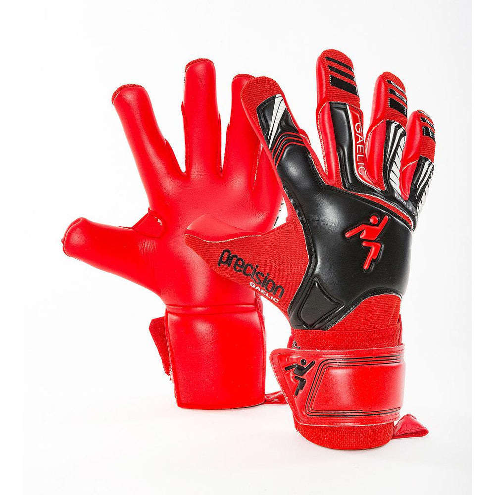 Precision Junior Fusion Trainer Gaelic GK Gloves -DS