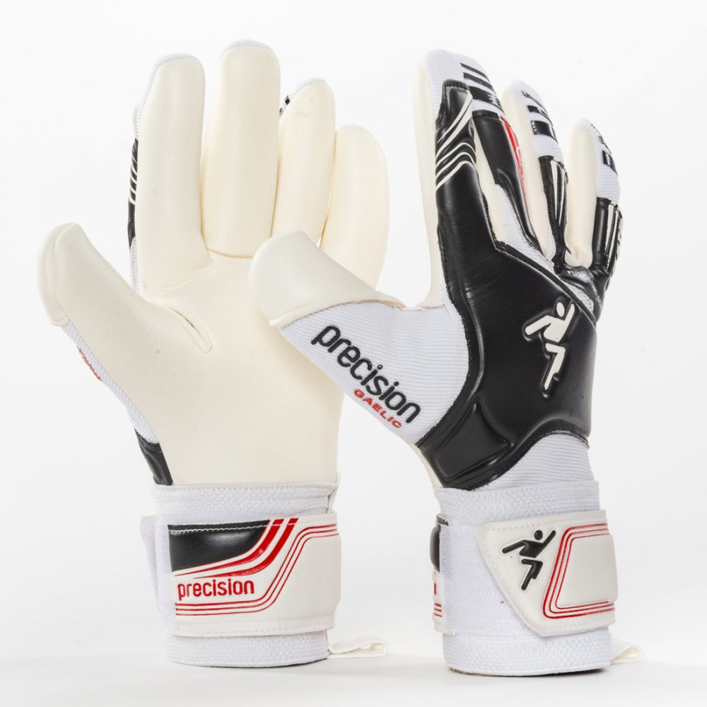 Precision Fusion Shock Pro Gaelic GK Gloves -DS