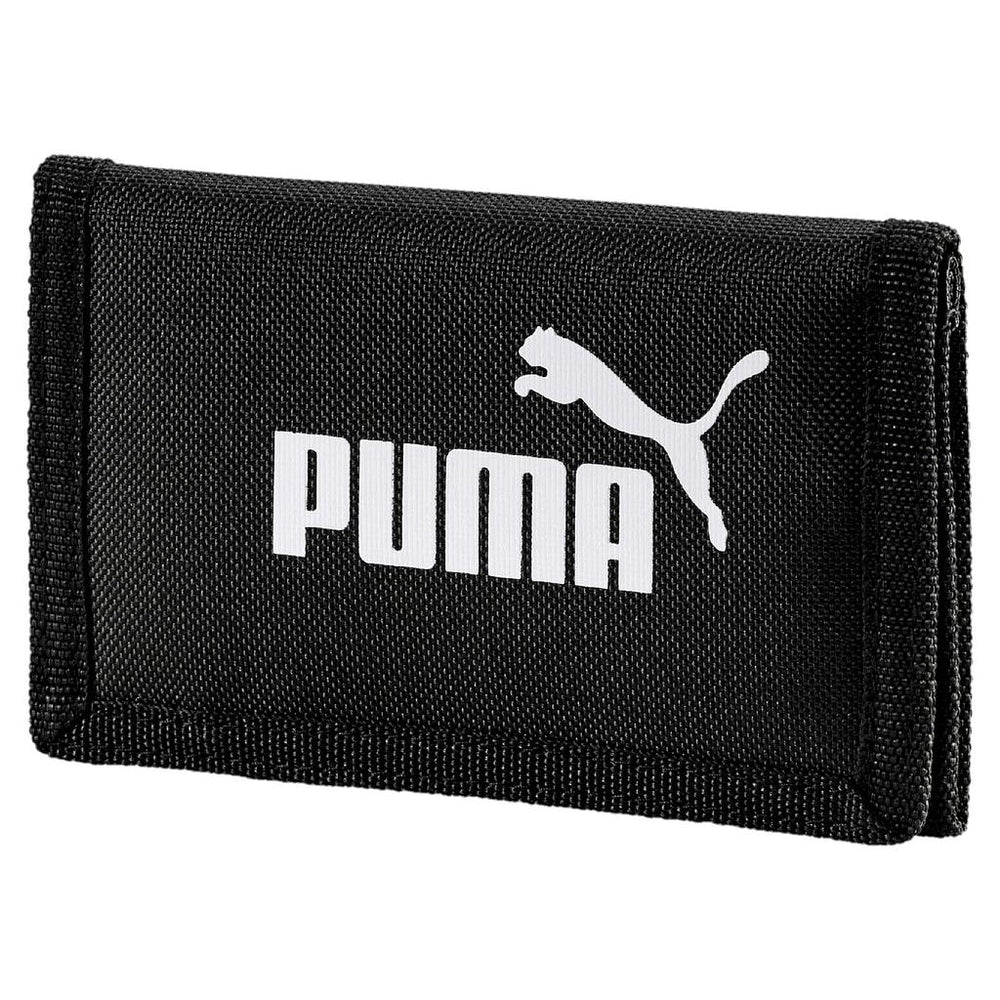 Puma Phase Wallet -Black -DS