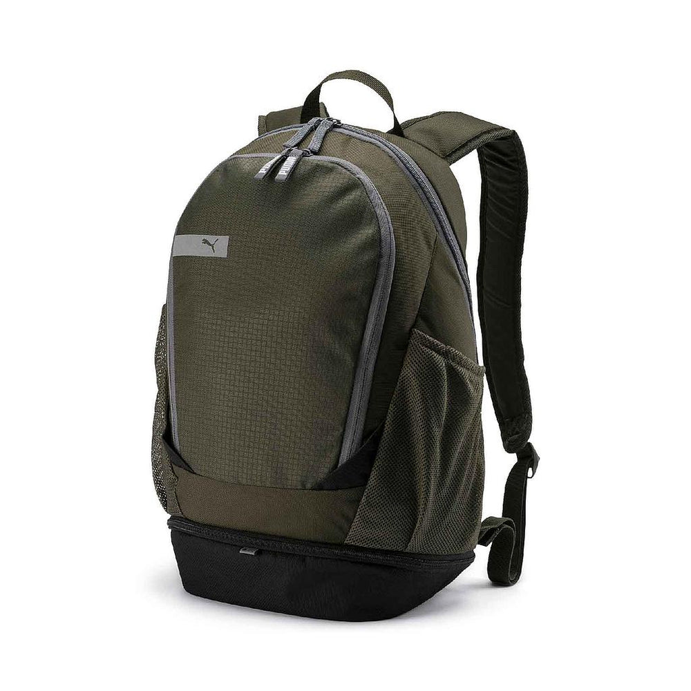 Puma Vibe Backpack -Green -DS