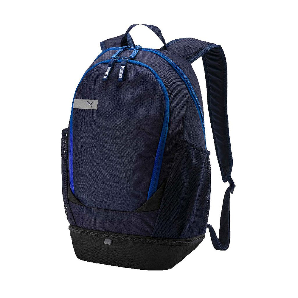 Puma Vibe Backpack -Navy -DS