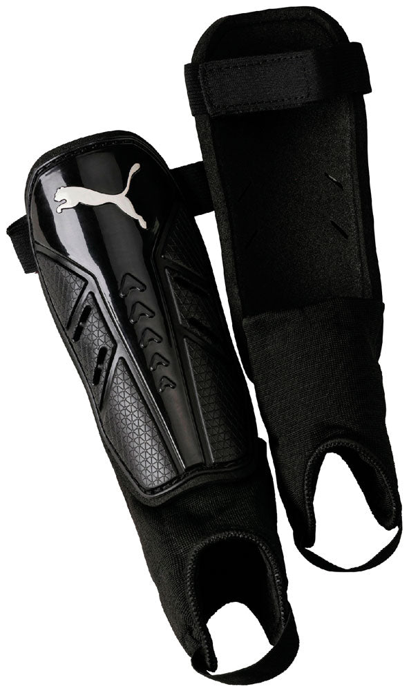 Puma Pro Training II Shin & Ankle Guards -DS