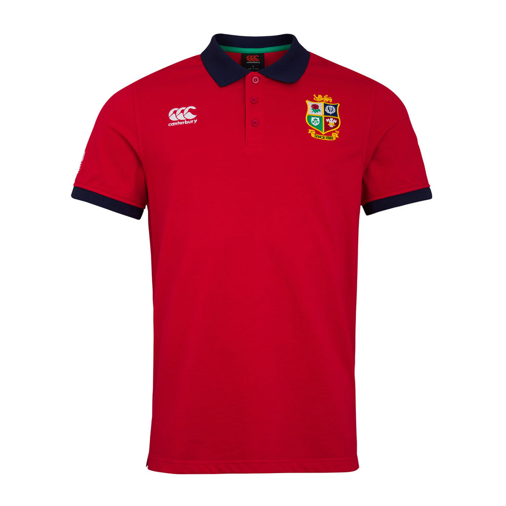 British & Irish Lions Home Nations Polo