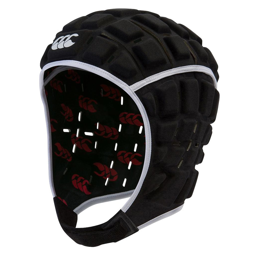 Canterbury Reinforcer Rugby Headguard -DS