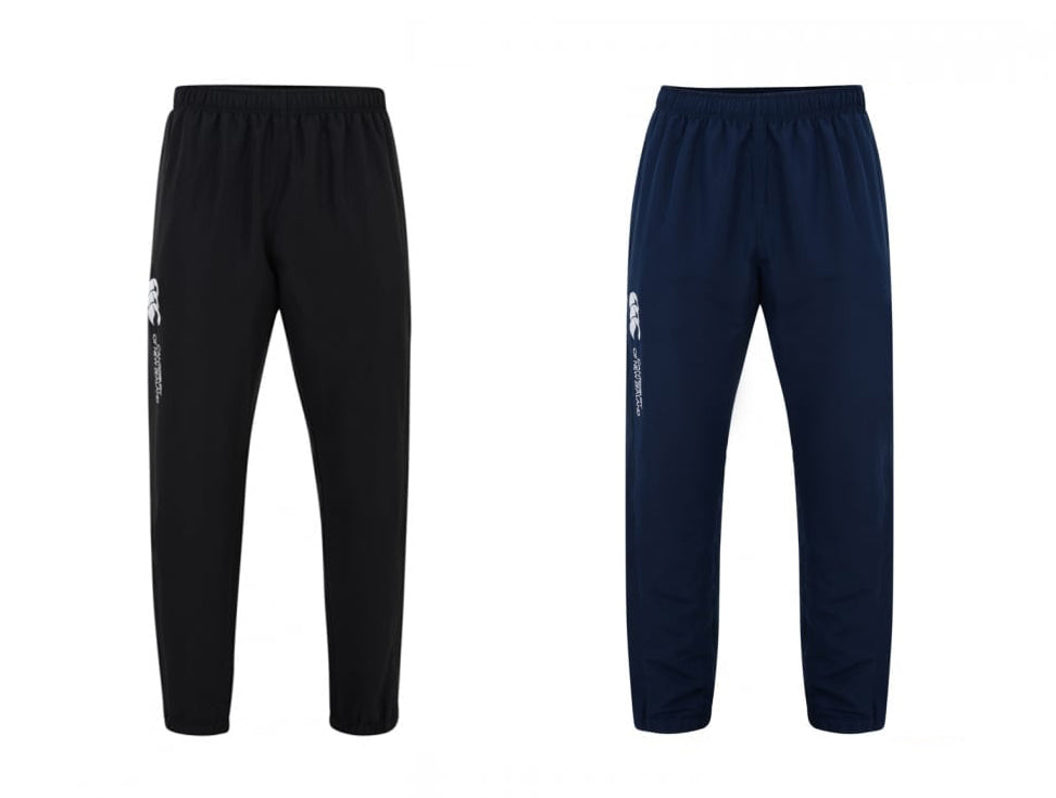 Canterbury Cuffed Stadium Pant -Black-DS