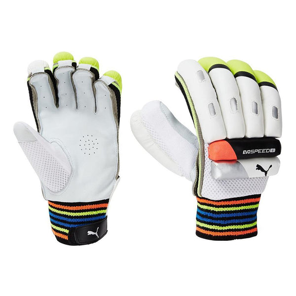 Puma Junior EvoSpeed 6 Batting Glove -DS