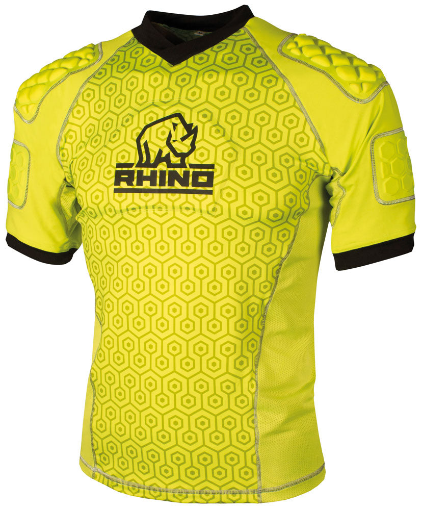 Rhino Pro Body Protection Top Junior -DS