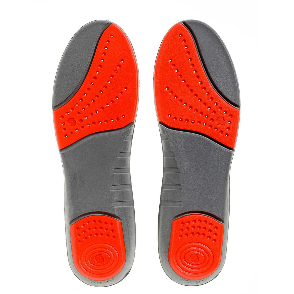 Sorbothane Double Strike Insoles -DS