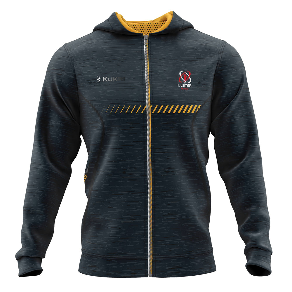 Ulster Rugby 2020/21 Youth Full Zip Hoody