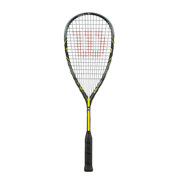 Wilson Force Team Squash Racket -DS