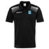 Ballymena United Goal Polo Shirt - Black