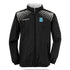 Ballymena United Rain Jacket - Black
