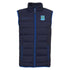 Ballymena United Youth Academy Essential Ultra Lite Down Vest