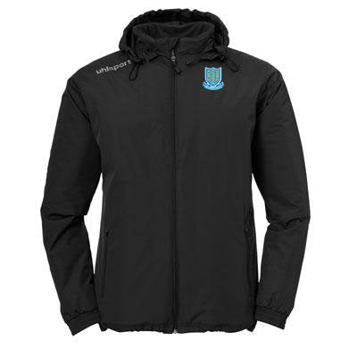 Ballymena United Essential Coaches Jacket