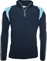 SWi Cuatro 1/4 Zip Fleece