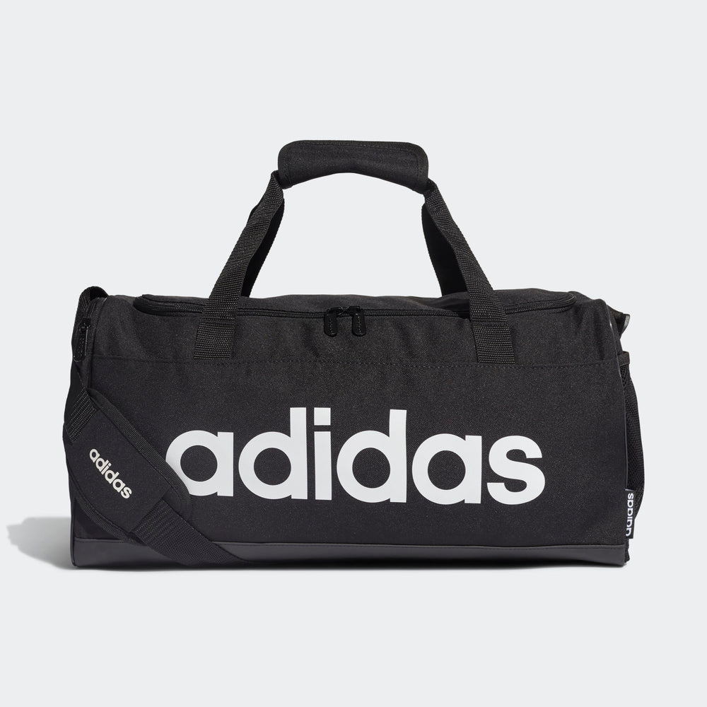 Linear Logo Duffle Bag