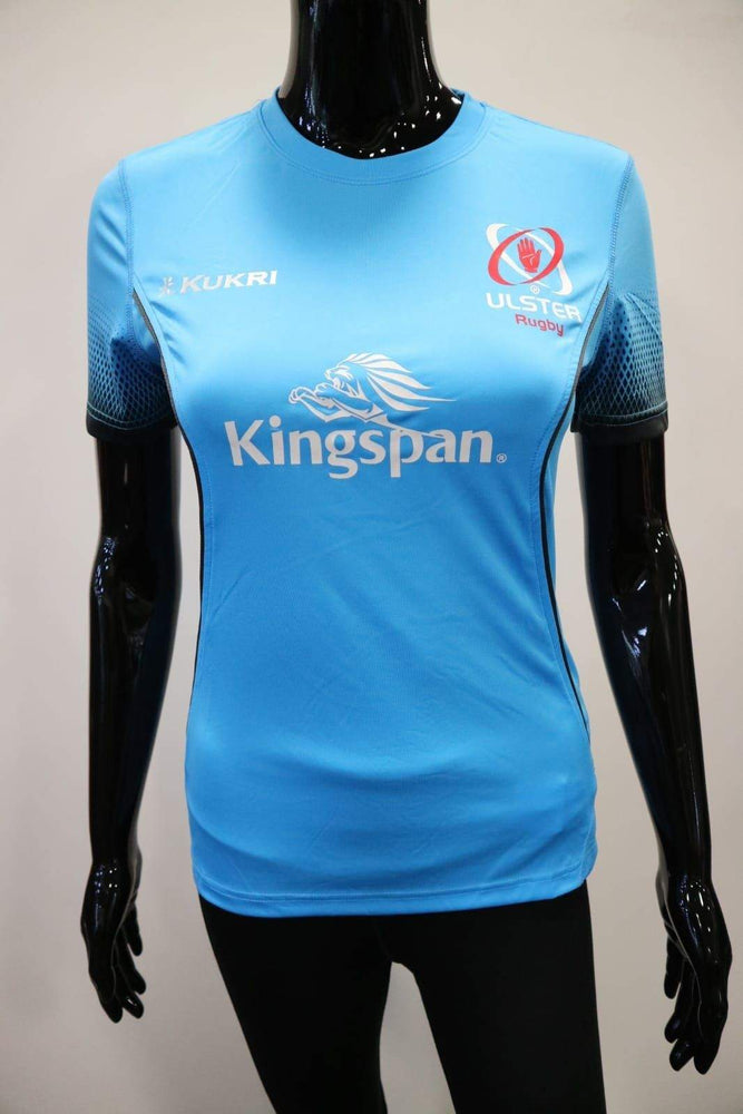 Ulster Rugby Technical Tee Womens