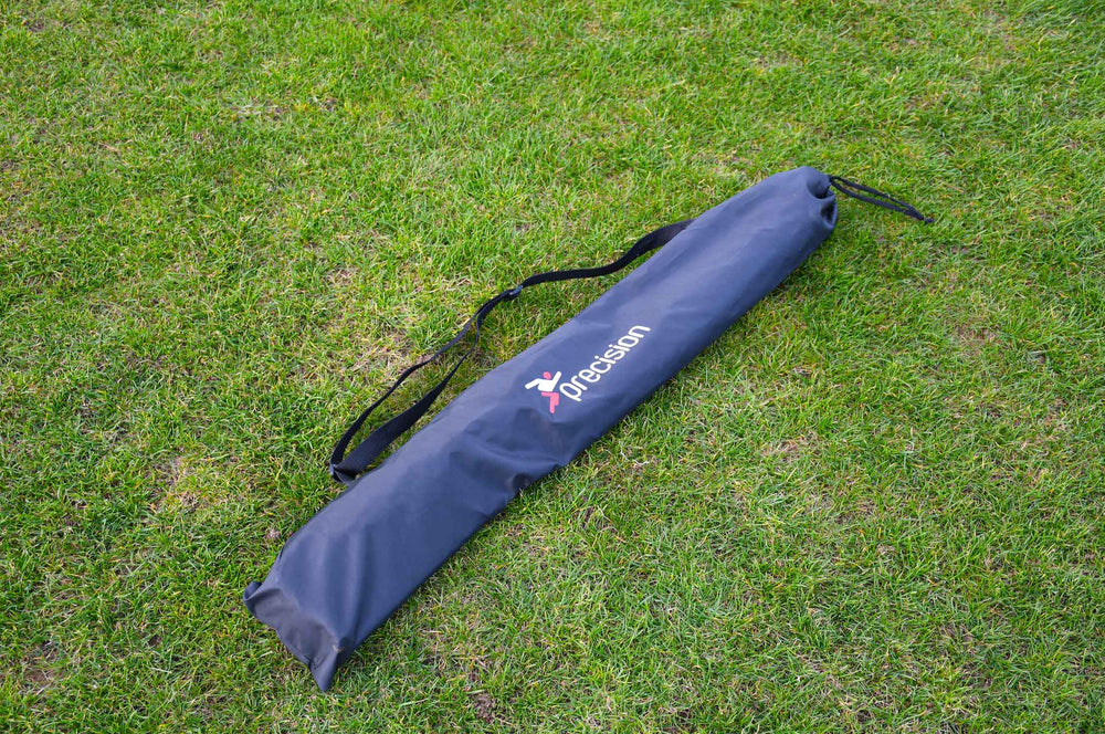 Precision Quick Setup Portable Rebounder 5' x 3' -DS