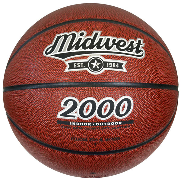 Midwest 2000 Basketball  -DS