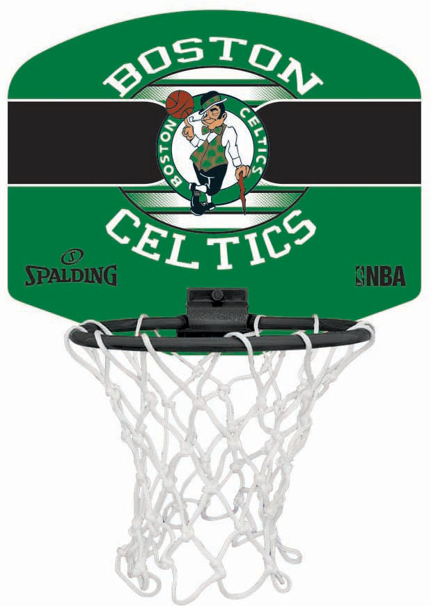 NBA MiniBoard Boston Celtics
