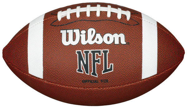 Wilson NFL American Football Official -DS