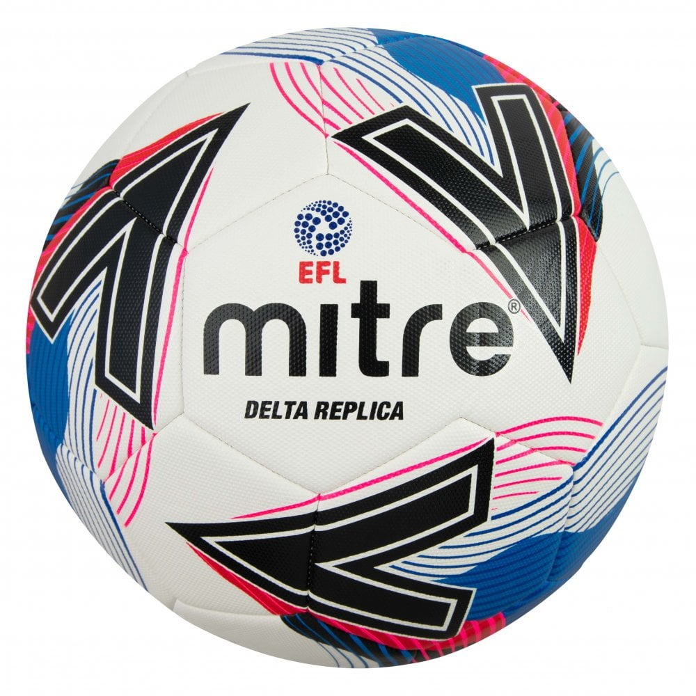 EFL Delta Replica Fooball