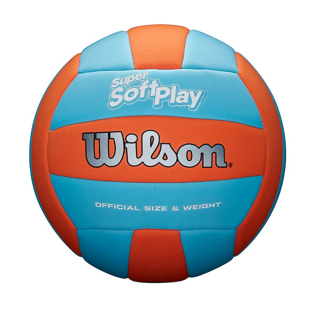 Wilson Super Soft Play Volleyball -DS