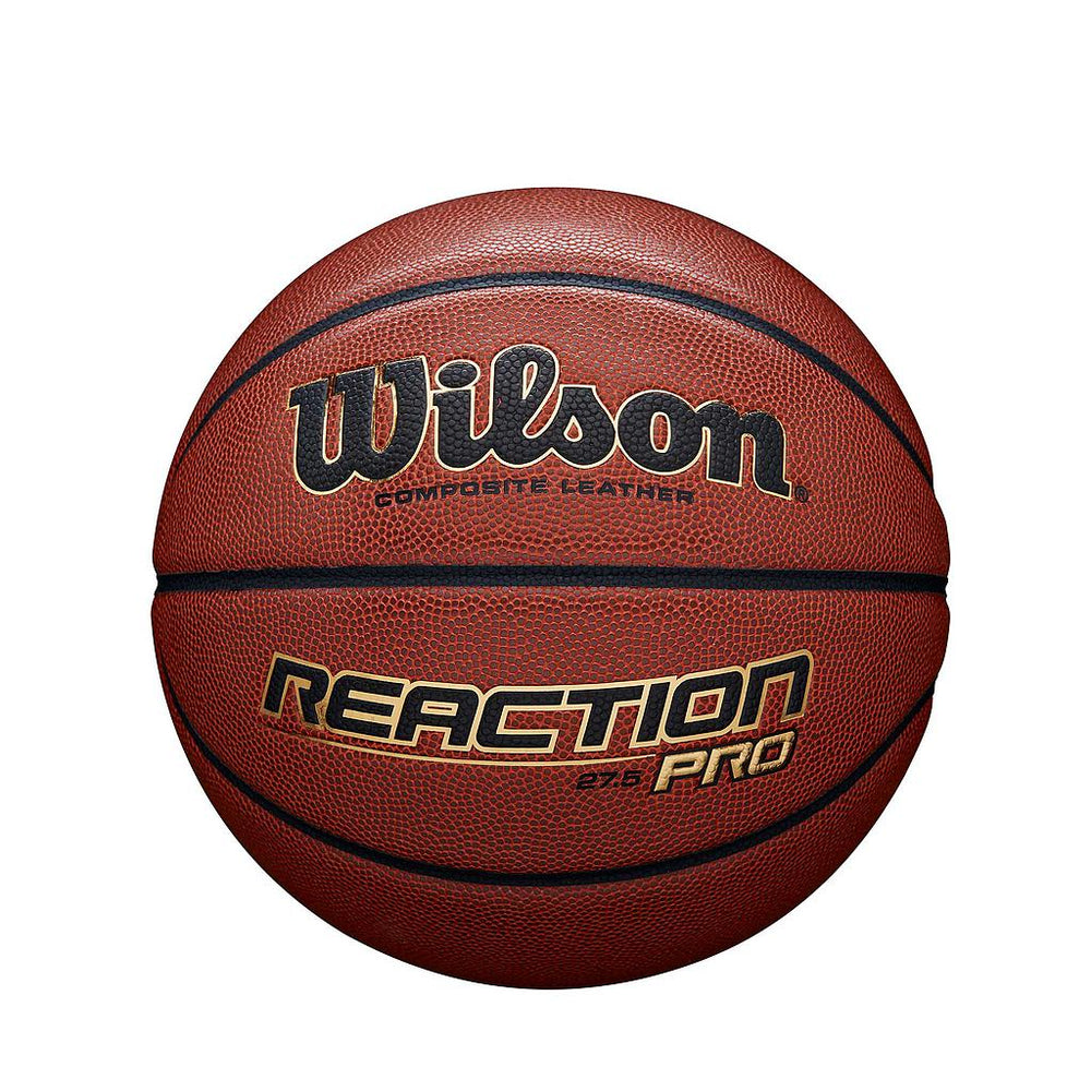 Wilson Reaction Pro Basketball - Size 6 -DS