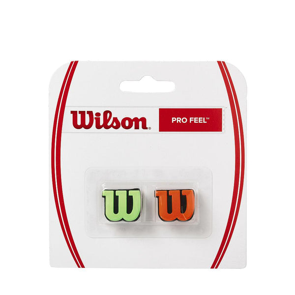 Wilson Pro Feel Racket Dampner (Pack of 2) -DS