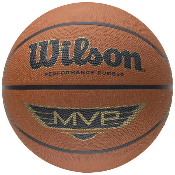 Wilson MVP Basket Ball - Size 6 -DS