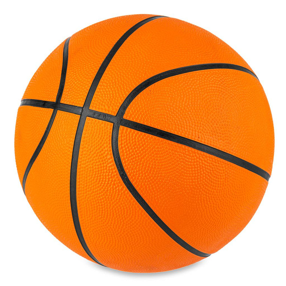 Full Size Orange Basketball (Indoor/Outdoor) 7 Orange  -DS