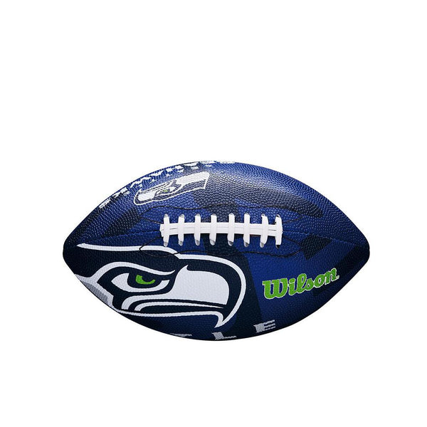 Wilson NFL  Seattle Seahawks American Football -DS