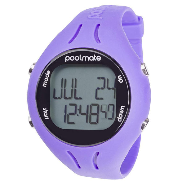 Swimovate Poolmate 2 Watch Purple  -DS