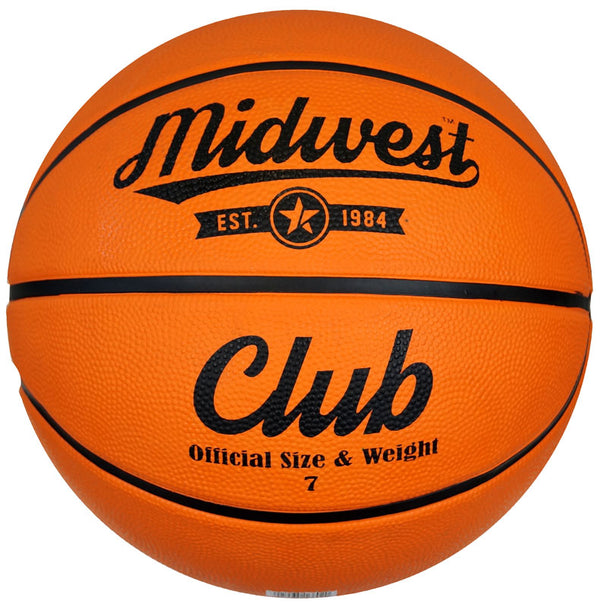 Midwest Club Basketball  -DS